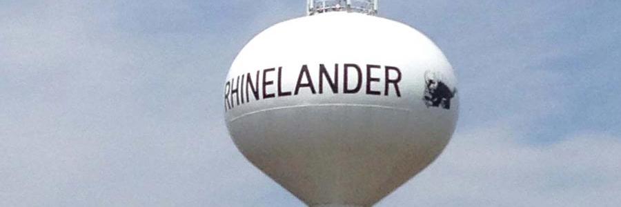 rhinelander_water_tower